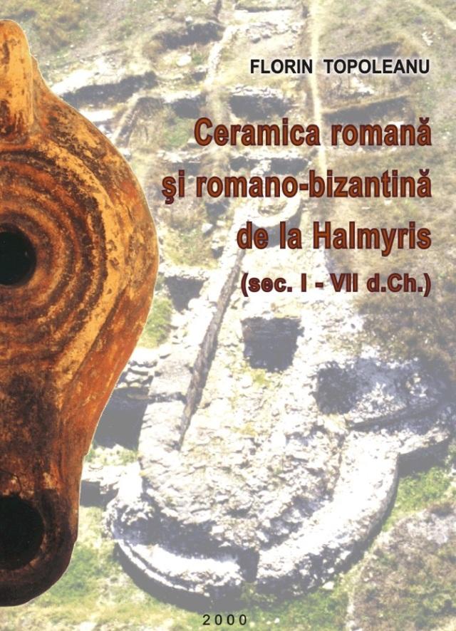 ceramica halmyris